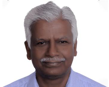 Mr. P. Kuppuswami